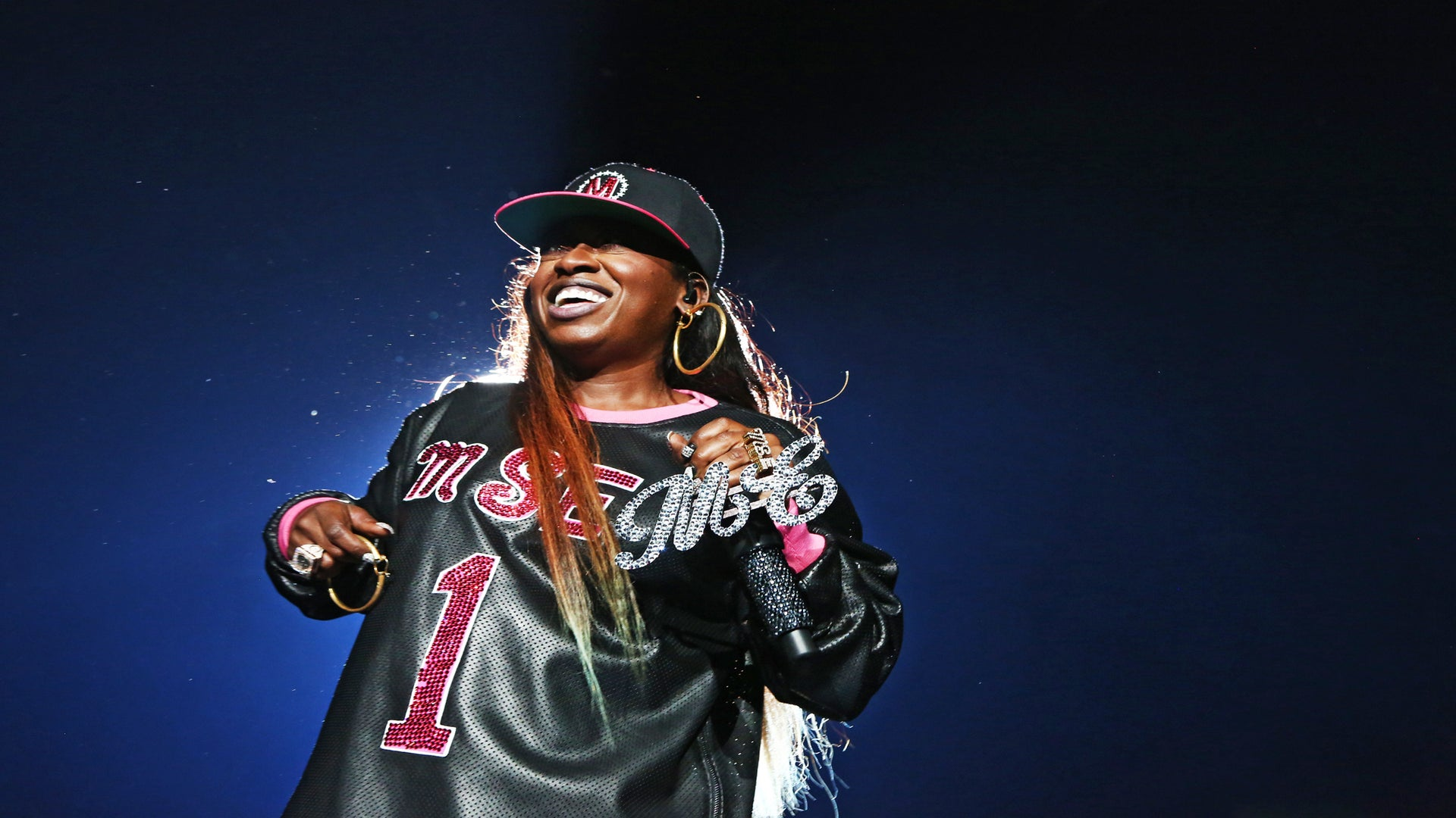 "Missy Elliott Marks 20th Anniversary Of Aaliyah's ""One In A Million"" Single"