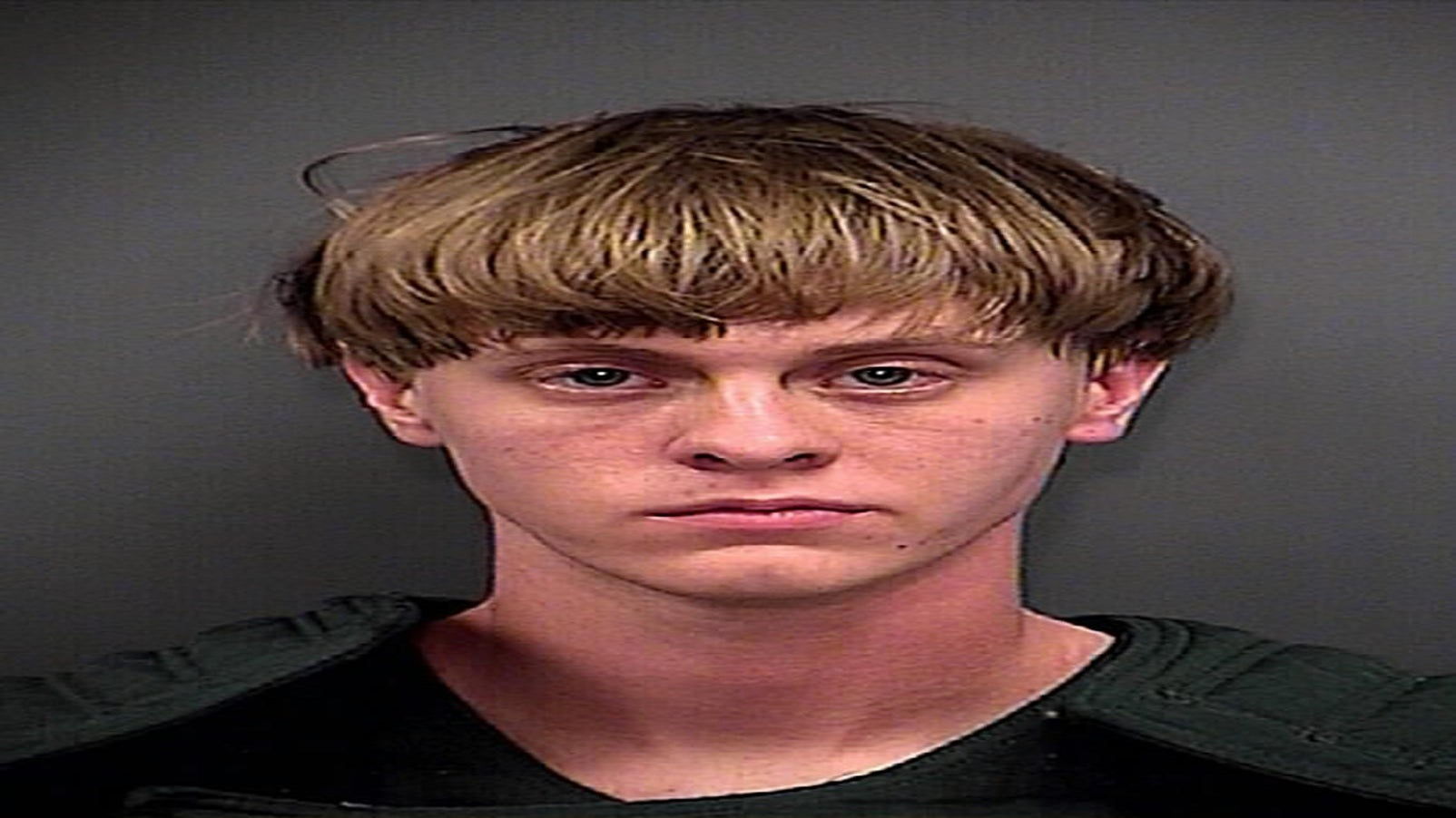 The Justice Department Will Seek The Death Penalty for Charleston Church Shooter Dylann Roof