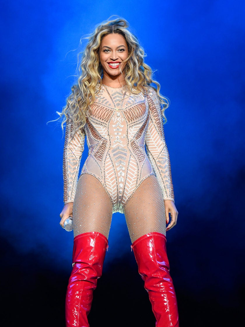 Monday was Declared Beyoncé Day in Minnesota