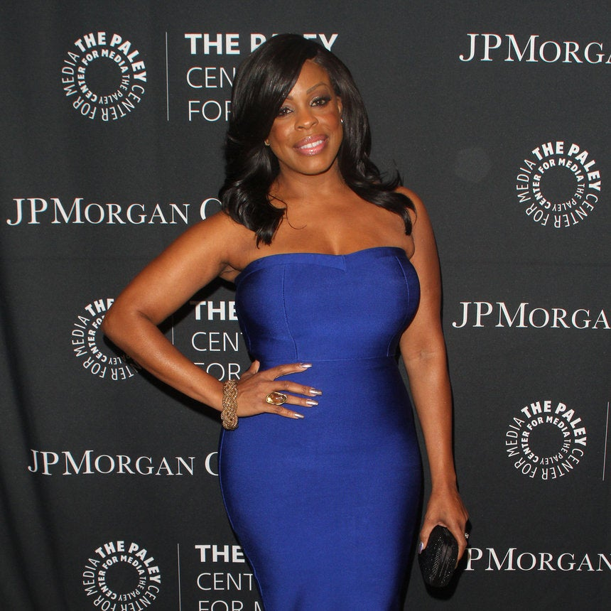 Niecy Nash Lands Nail Salon Comedy Pilot with TNT