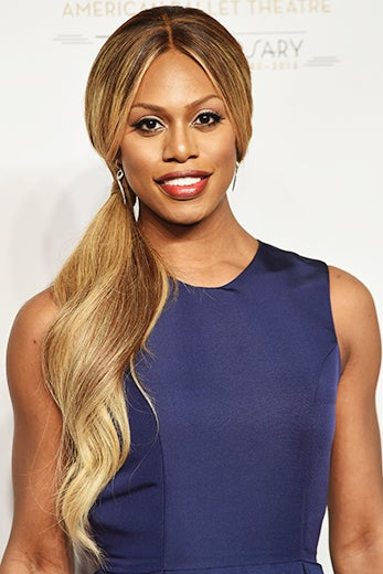Are You Ready for Laverne Cox in 'The Rocky Horror Picture Show'?