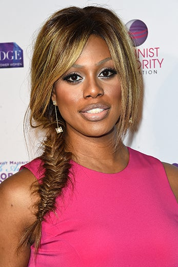 Laverne Cox Makes History with CBS Series