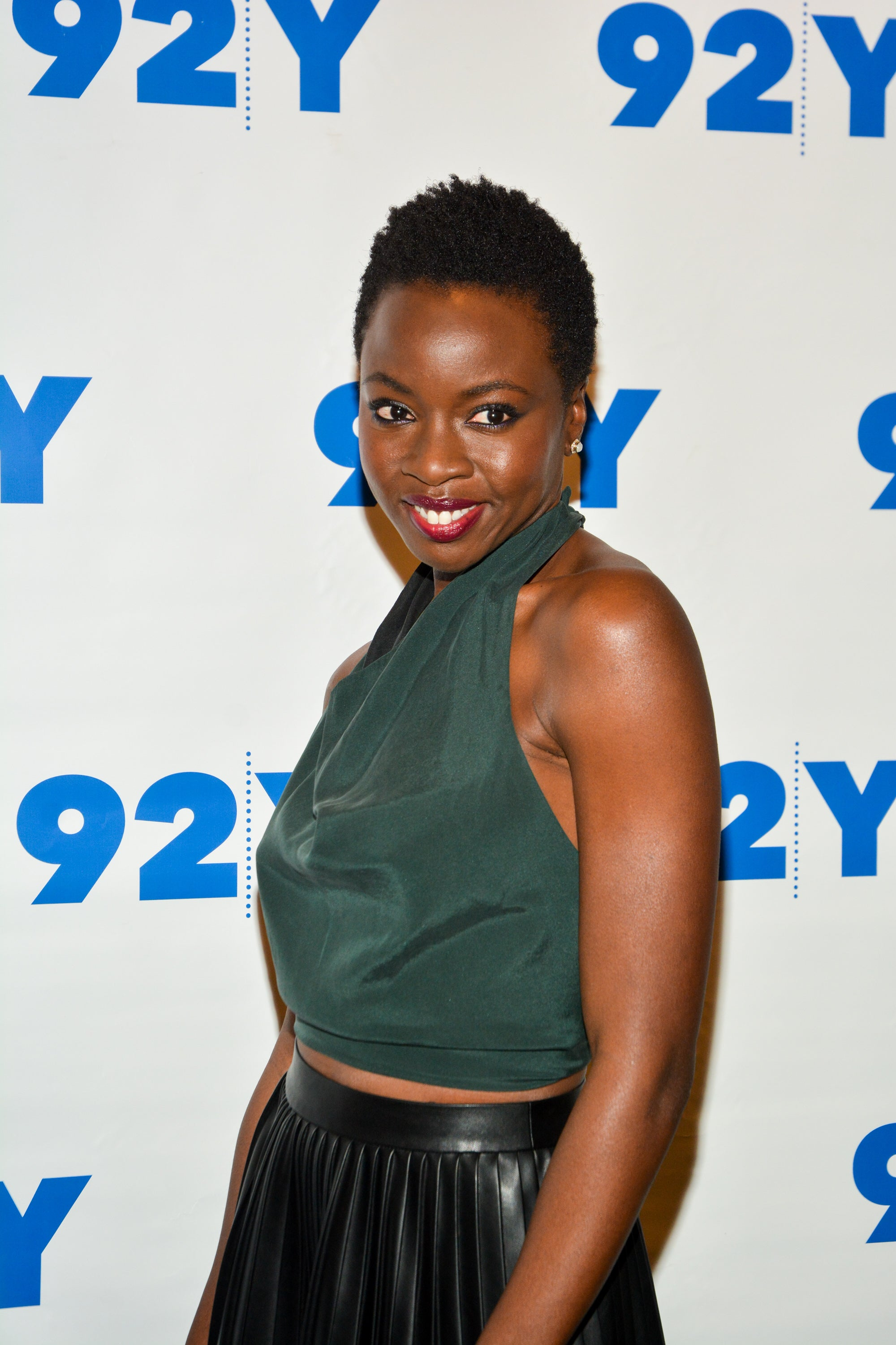Young Danai Gurira naked (57 foto and video), Topless, Hot, Boobs, butt 2017