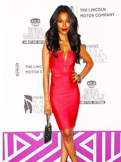 "Actress Keesha Sharp will Star in Thurgood Marshall Biopic ""Marshall"""