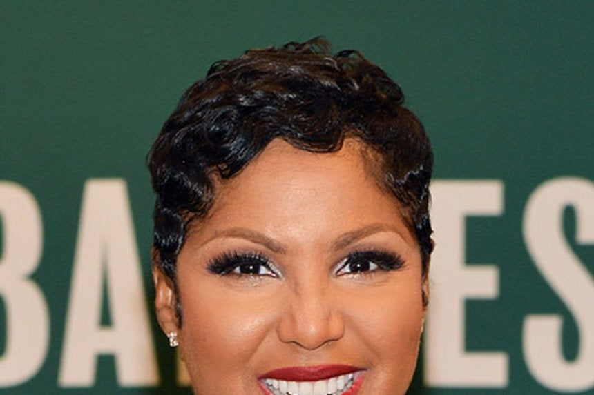 Toni Braxton Prepares to Face Her Fears in Upcoming Episode of ...