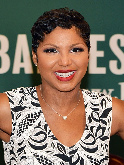 Toni Braxton Prepares to Face Her Fears in Upcoming Episode of 'Braxton Family Values'