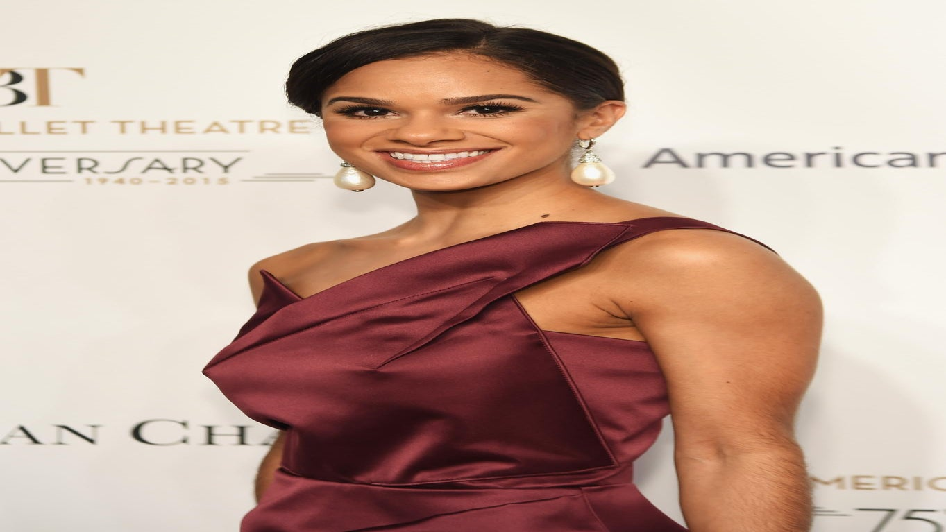 Misty Copeland Biography to be Adapted by 'Remember the Titans' Writer