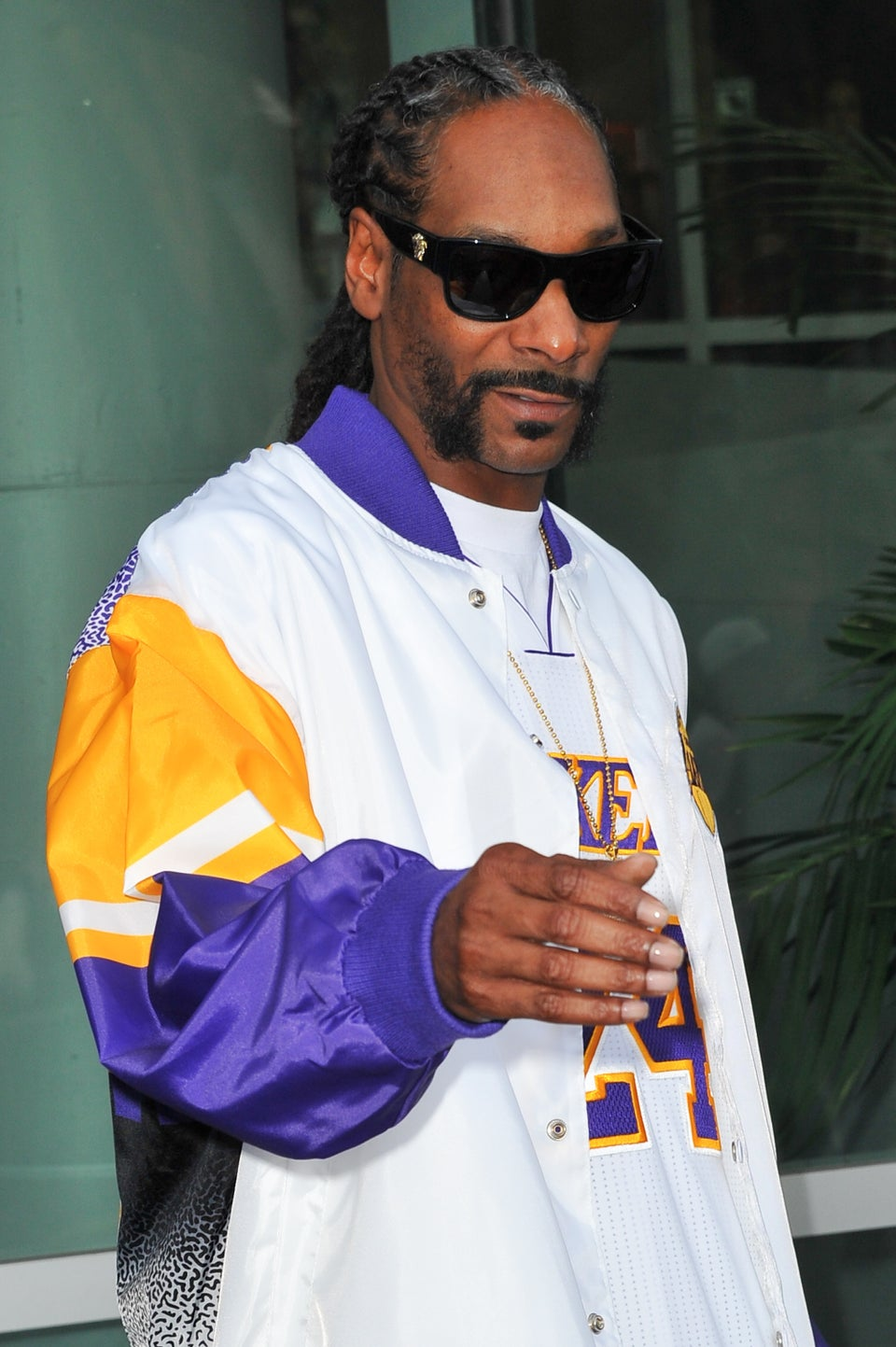 Snoop Dogg Doesn't Want You to Watch 'Roots'