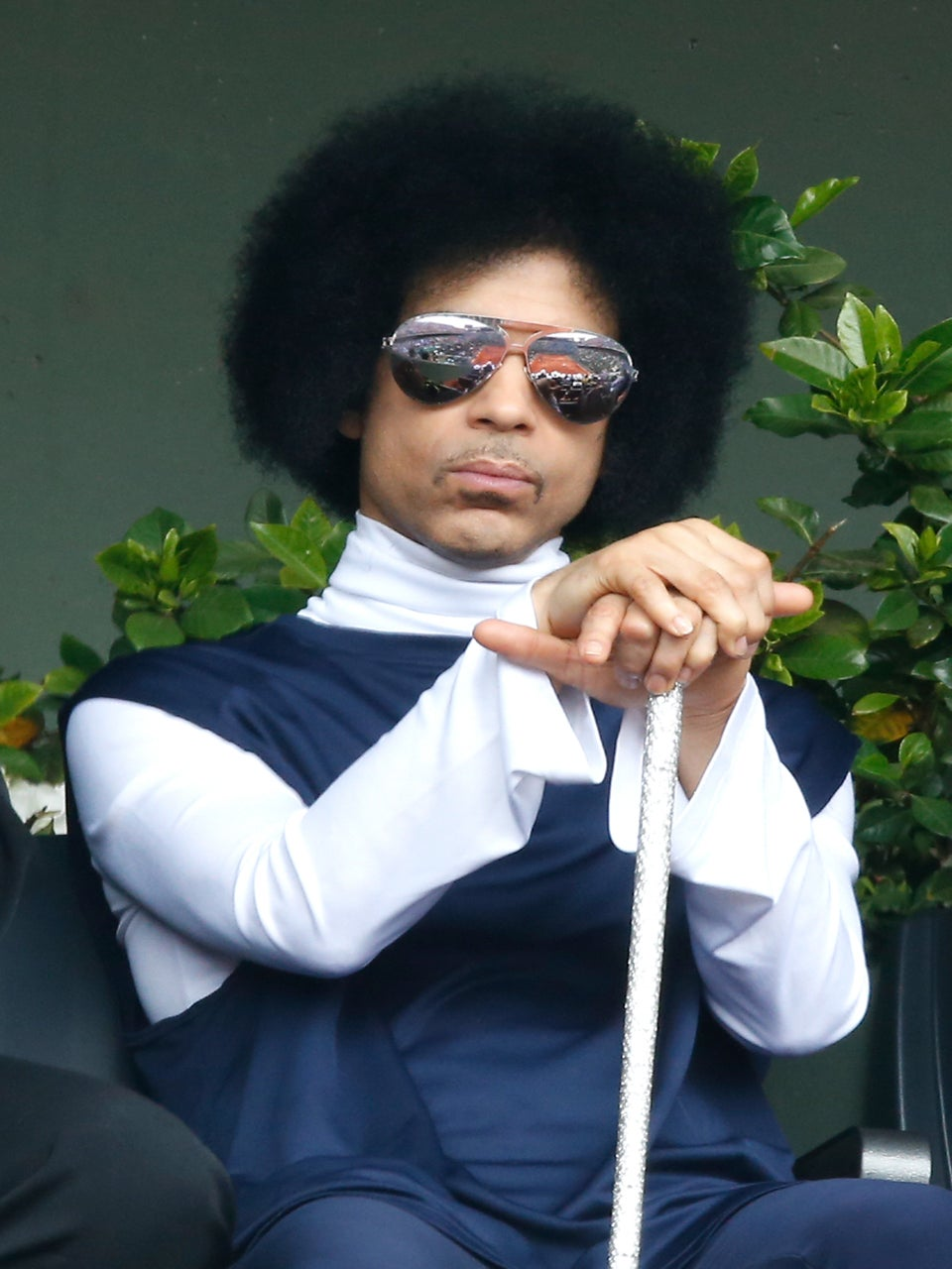 BET Shades BBMA Prince Tribute and Twitter Noticed