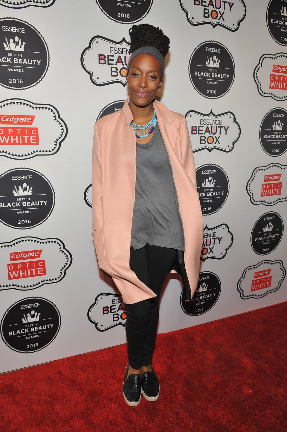 Franchesca Ramsey: 'We Really Need to Talk About How Black Women are Portrayed in Pop Culture'