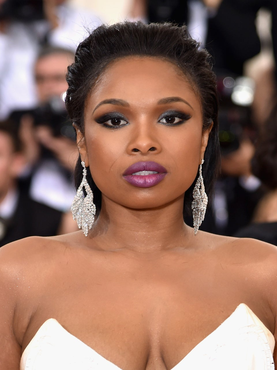 Jennifer Hudson Comes For Fan Who Made Ignorant Comment About Her Weight Loss
