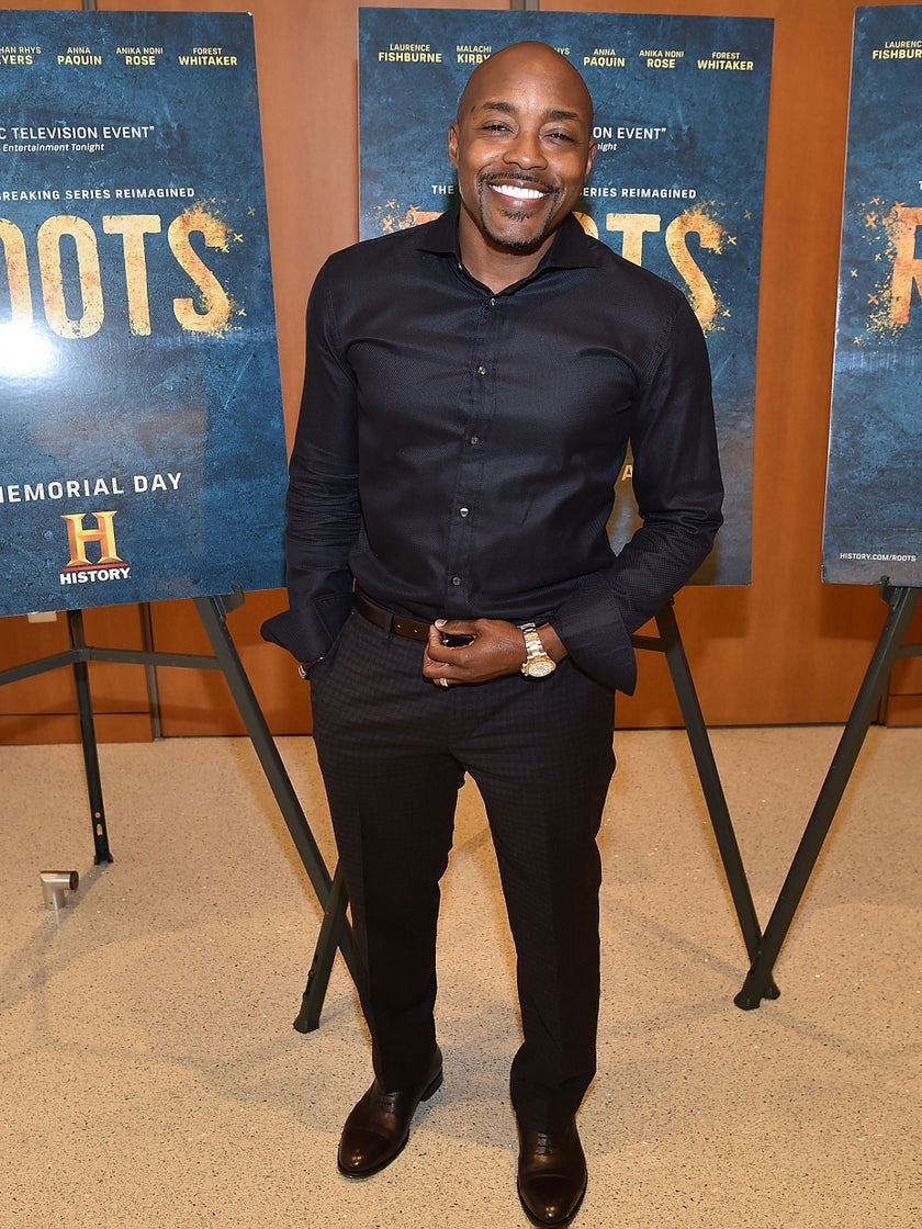 Producer Will Packer Celebrates 8.5 Million Viewers Tuning in to 'Roots' Remake