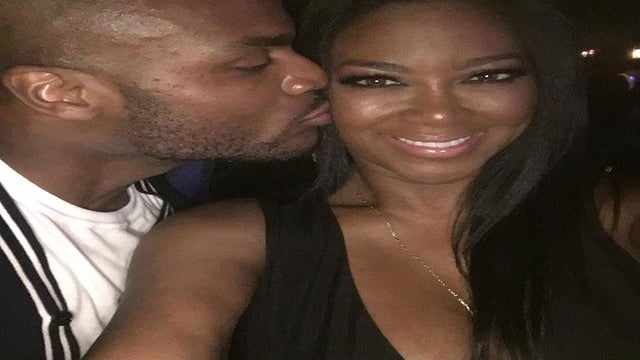 Kenya Moore Reveals She and Matt are 'Taking a Break'