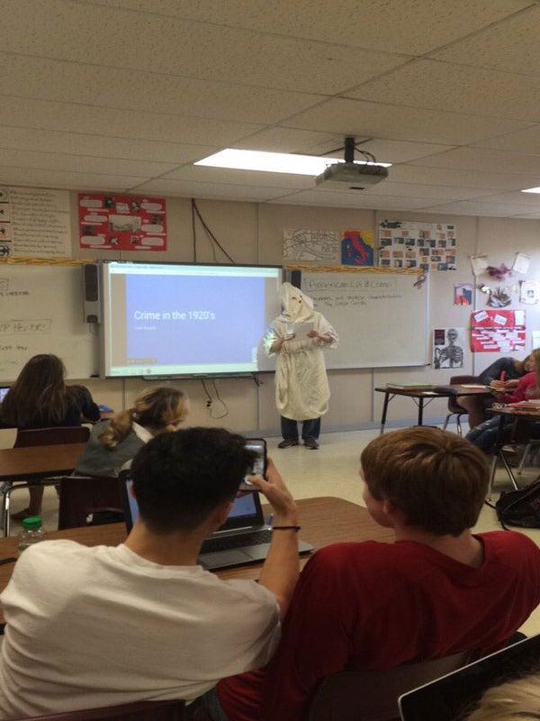 DOJ Introduces Racial Sensitivity Program at Wisconsin High School