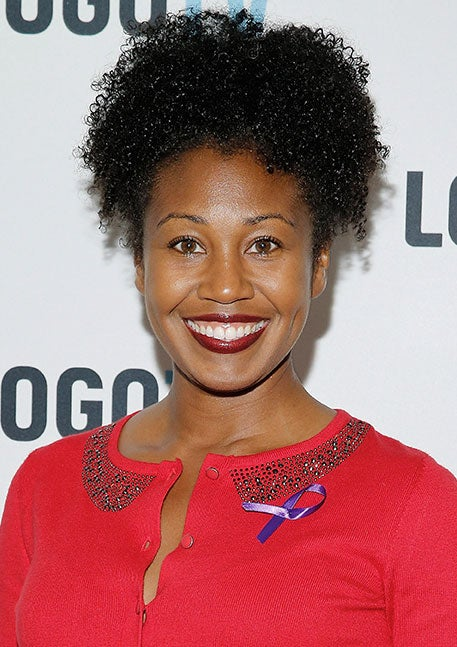 OITNB Actress Pens Natural Hair Essay: 'If I Could Control My Hair, I Could Control My Life'