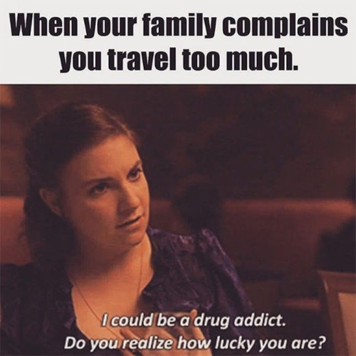 14 Hilarious Memes That Only People Who Love To Travel