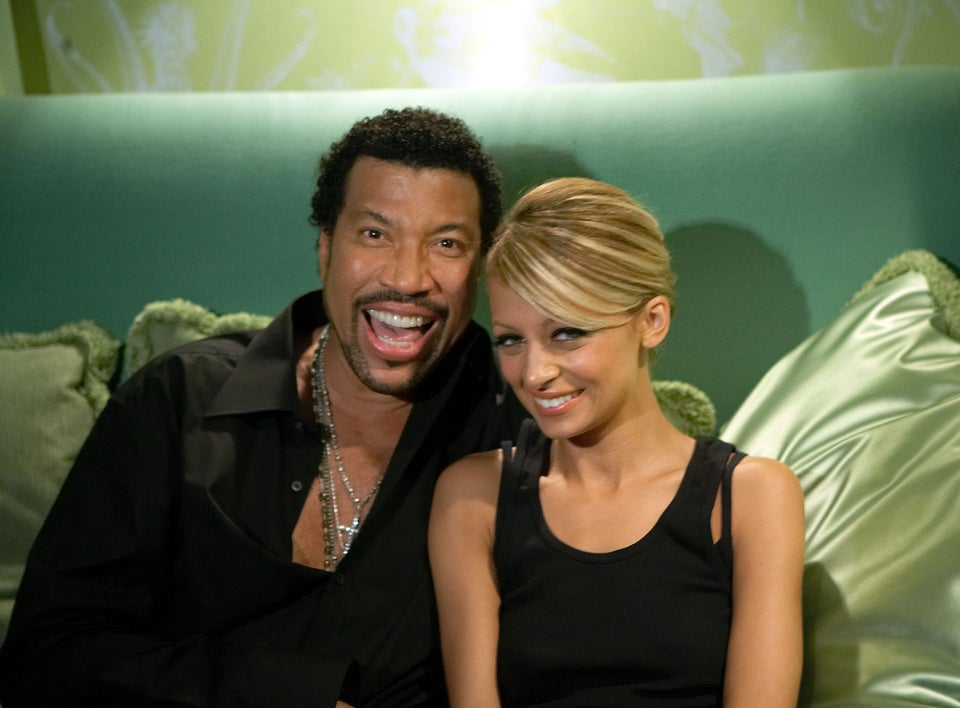 How Prince Brought Father and Daughter Lionel Richie and Nicole Together
