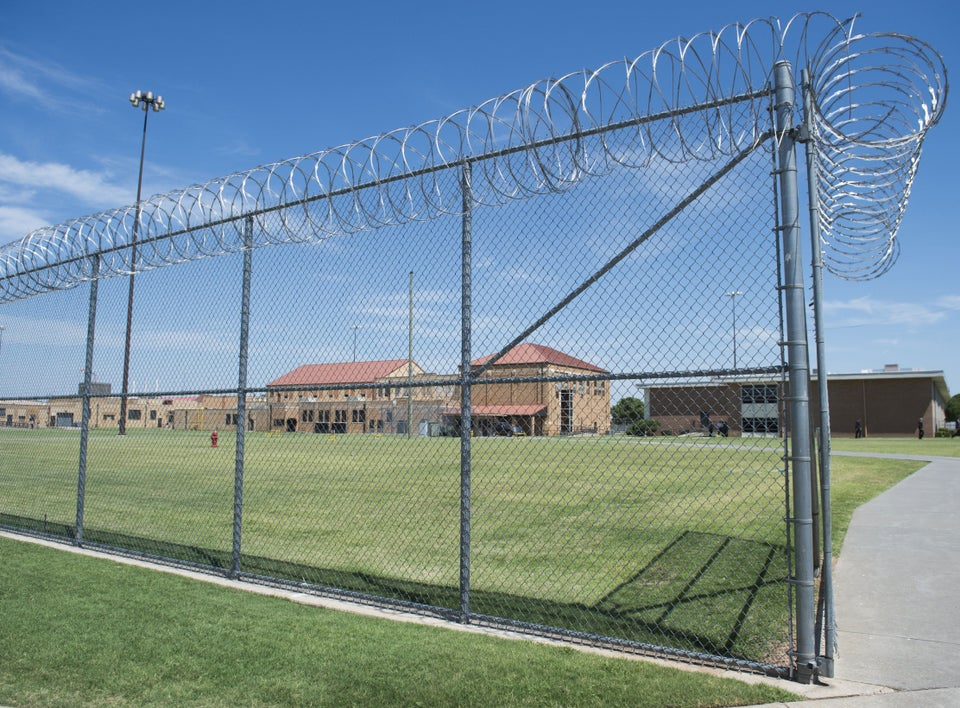 Prison Stocks Surge Less Than 24 Hours After Trump Is Elected President