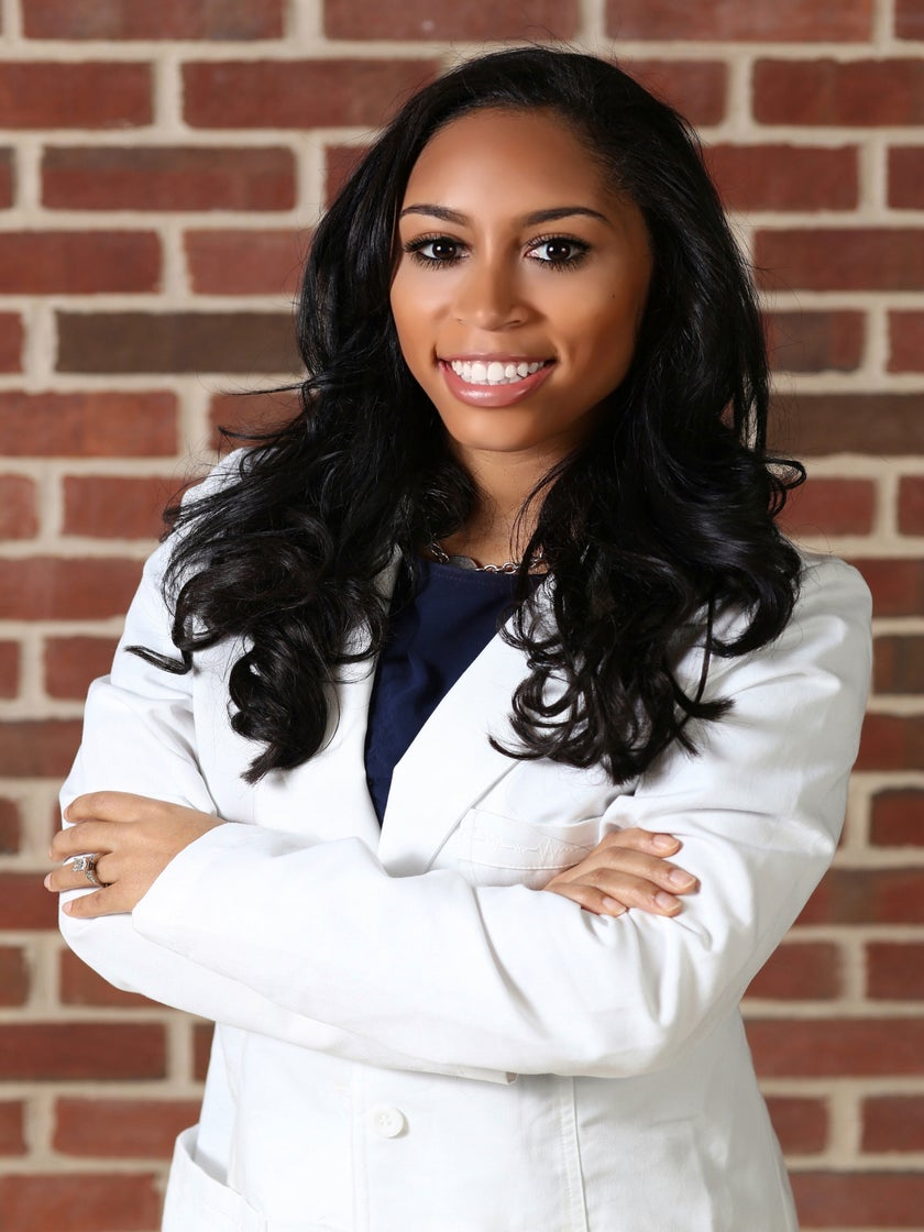 #BlackGirlMagic: Meet Tera Poole, the First Black Valedictorian At World's First School of Dentistry