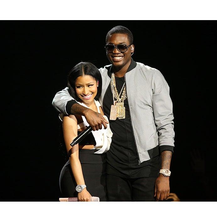 Meek Mill Says His Swag is Different with Nicki Minaj
