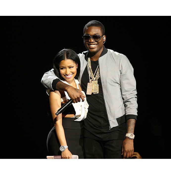 Meek Mill Says His Swag is Different with Nicki Minaj