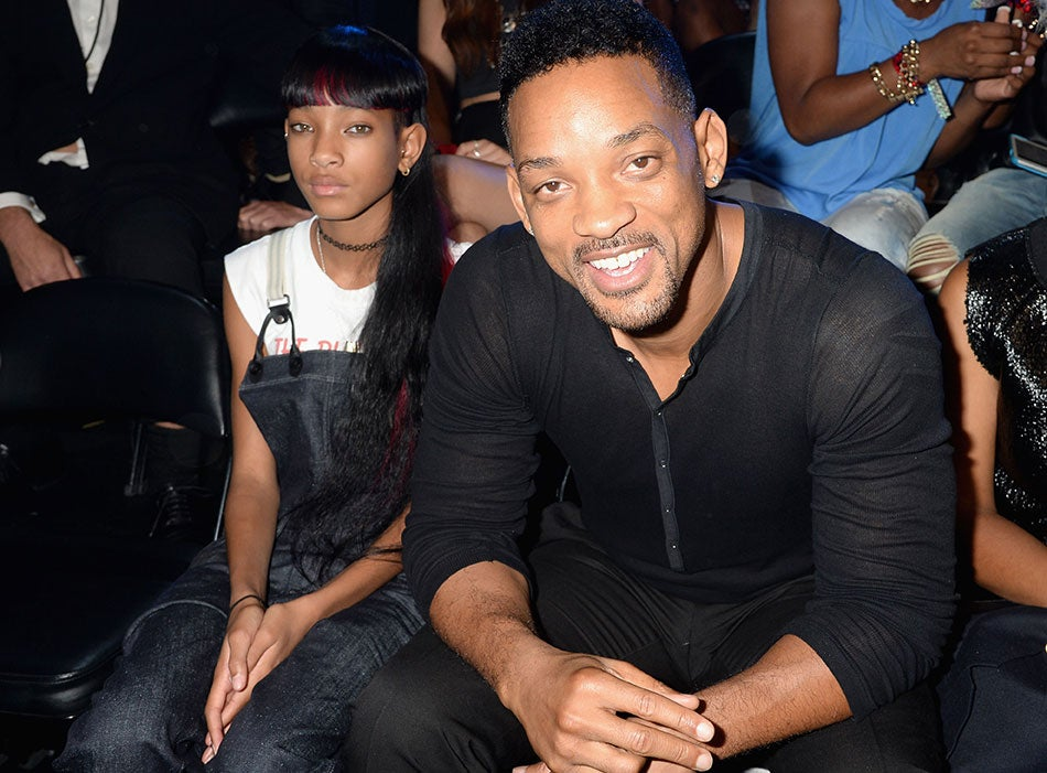 Will and Willow Smith Team Up for a Father-Daughter 'Summertime' Performance