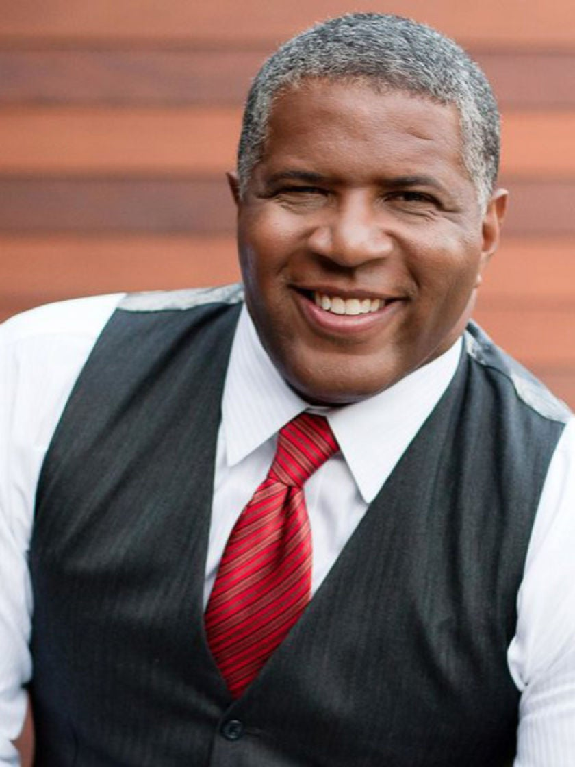 Robert F. Smith Launches Internship Program