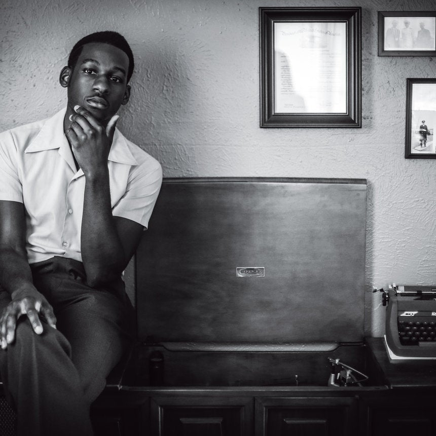 ESSENCE Fest Artist Leon Bridges Speaks on His Struggle to Woo Black Fans