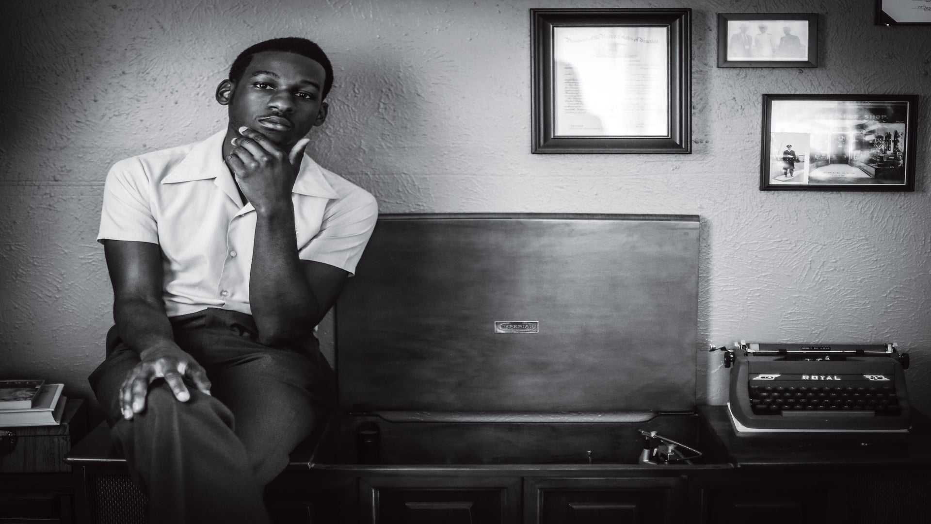 ESSENCE Fest Artist Leon Bridges Speaks on His Struggle to Woo Black Fans