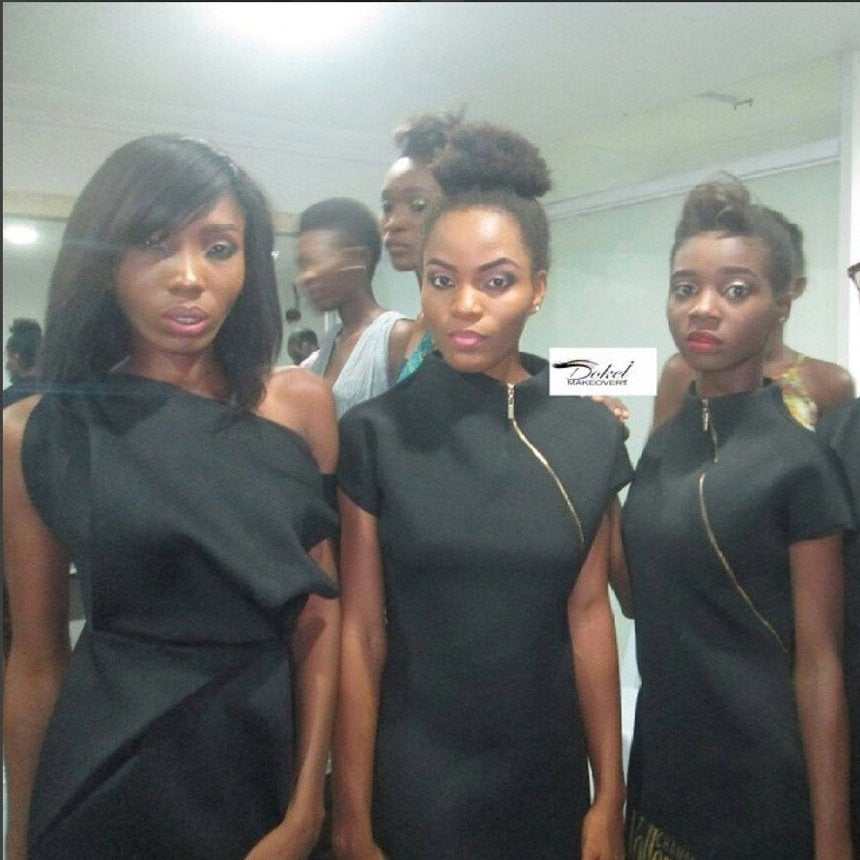 Lagos Fashion Professionals Get Big Push With Inception of Davinci Fashion Lounge