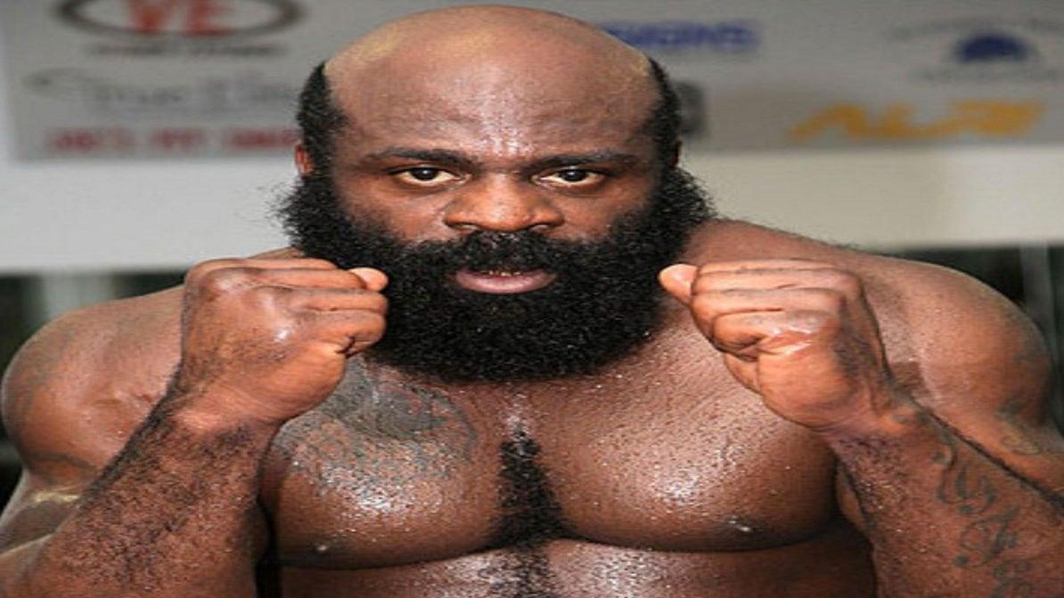 Famed MMA Fighter Kimbo Slice Dies at 42