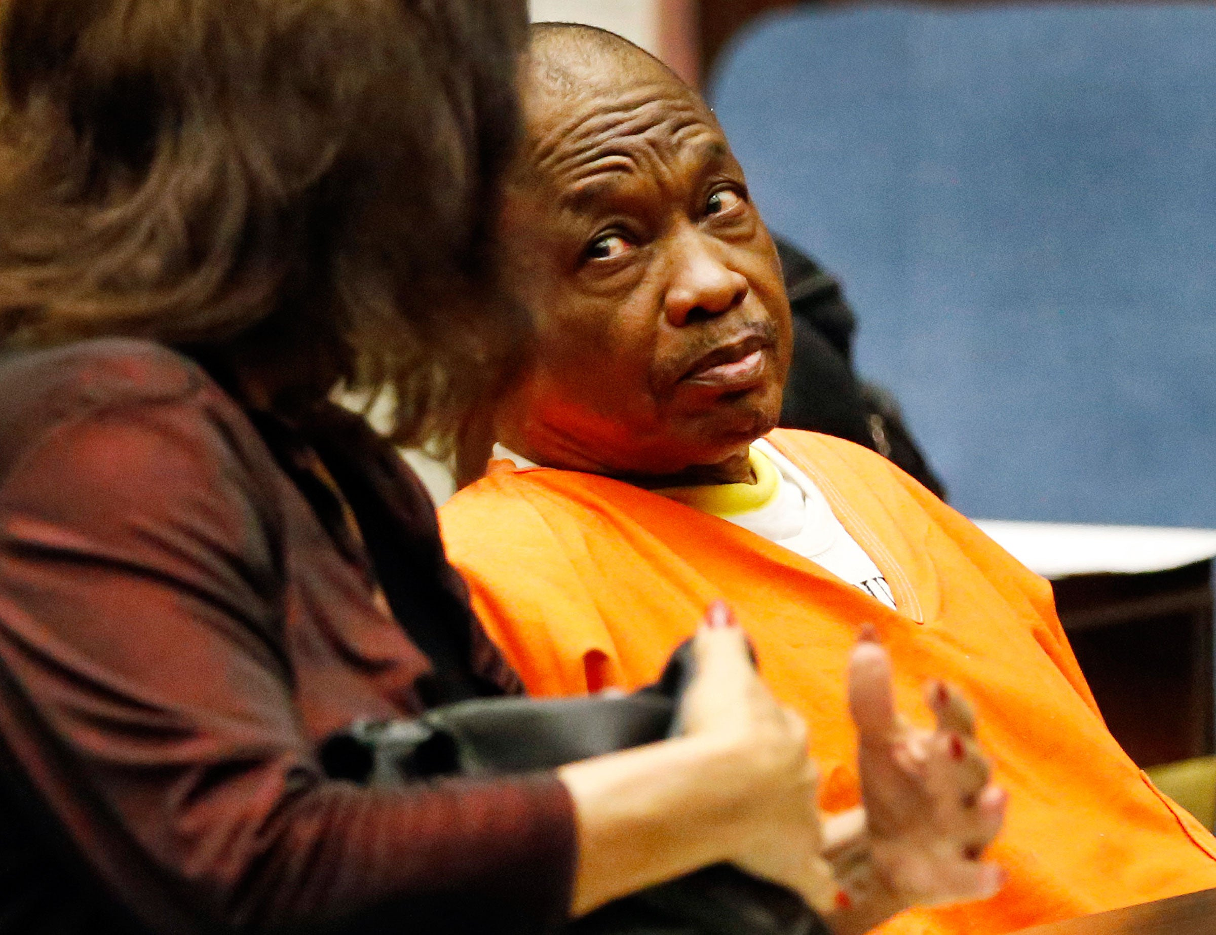 Jury Recommends L.A. Serial Killer 'The Grim Sleeper' Be Put to Death