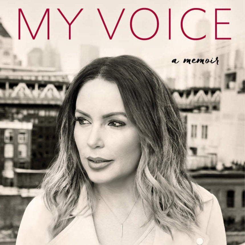 7 Things We Learned From Angie Martinez's Memoir, 'My Voice'