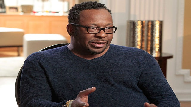 Bobby Brown Speaks Candidly About Whitney and Bobbi Kristina in Interview with Robin Roberts – Read the Highlights