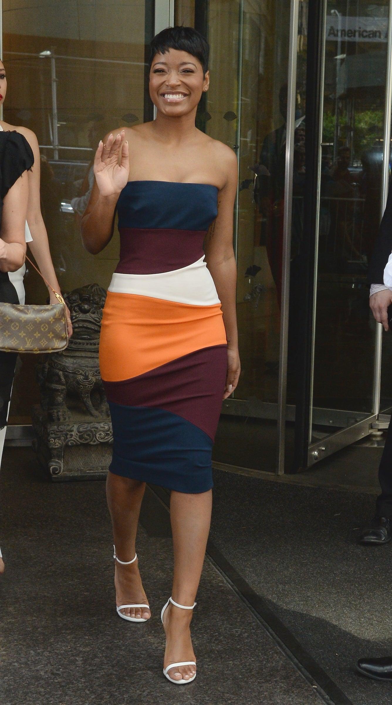 18 gange Keke Palmers Fashion spillet var på et andet niveau-7788