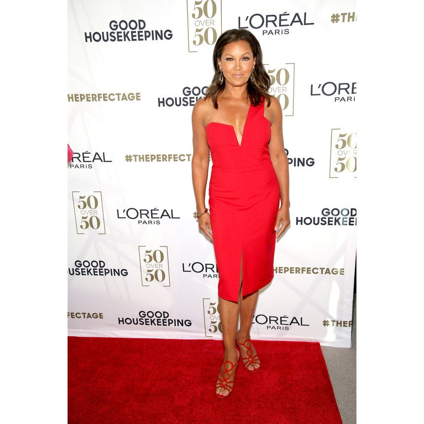Vanessa Williams, Ciara, Paula Patton and More Top Our Best-Dressed List This Week