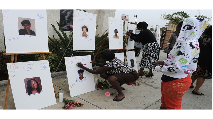 The Grim Sleeper: How Did a Predator of Black Women Escape Justice for Decades?