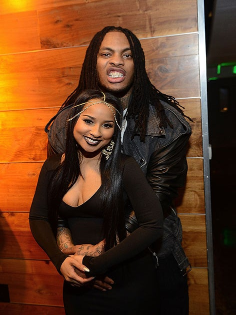 Say It Isn't So! Tammy Rivera and Waka Flocka are Separated