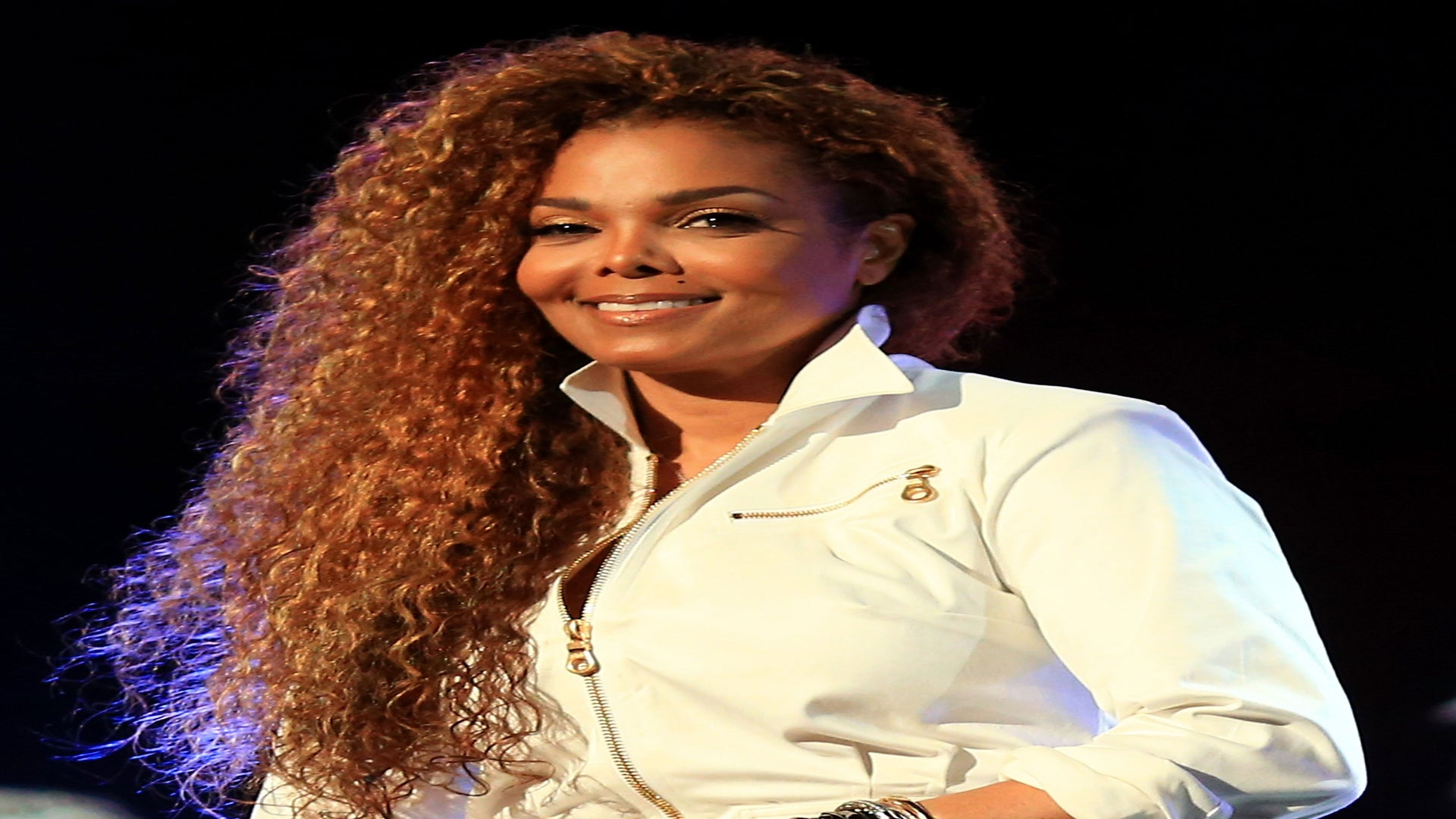 'I'm Doing Well:' Janet Jackson Shares Baby Update To Assure Fans She's Alright