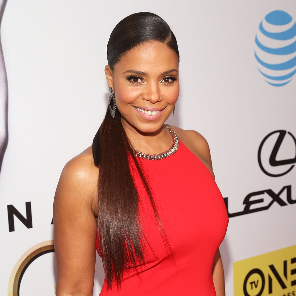 Sanaa Lathan Says Social Media 'Stars' Are All Starting To Look The Same
