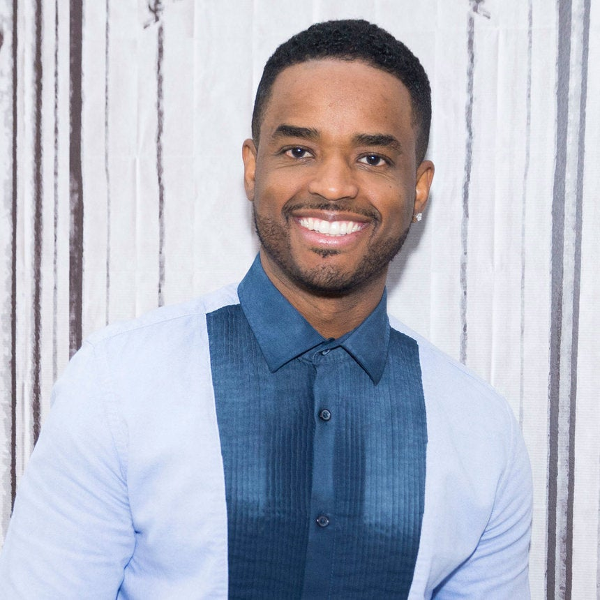 Larenz Tate, Baby Nups and White Men Coming For Maxine Waters: Check Out This Week's Episode Of ESSENCE Live