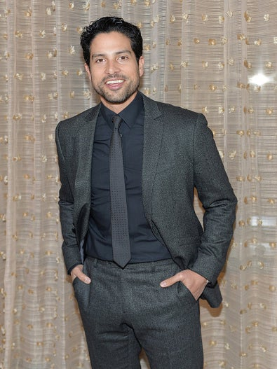 Adam Rodriguez To Replace Shemar Moore On 'Criminal Minds'