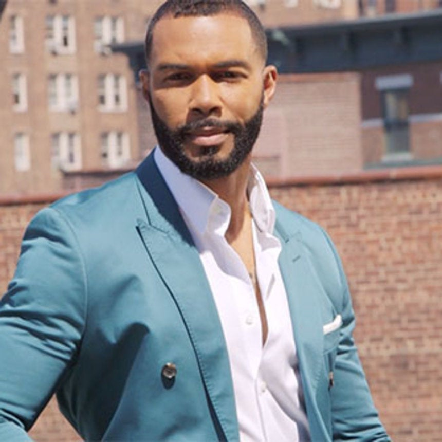Behind The Cover: Omari Hardwick Knows His Power and Owns It