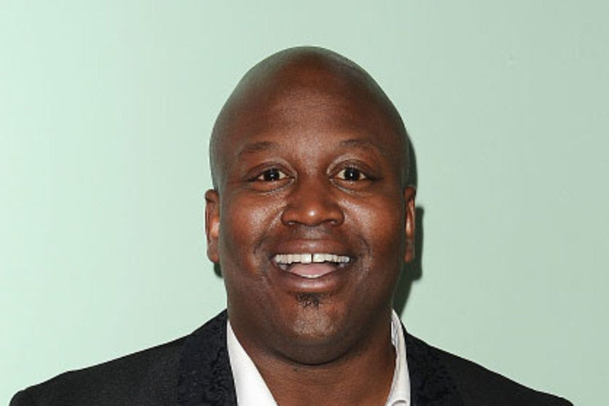Tituss Burgess Launches Pinot Noir During NYC Pride Week Essence
