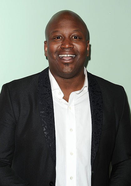 Tituss Burgess Hosts NYC Pride Events With Launch of Rosé Pride and Pinot Pride