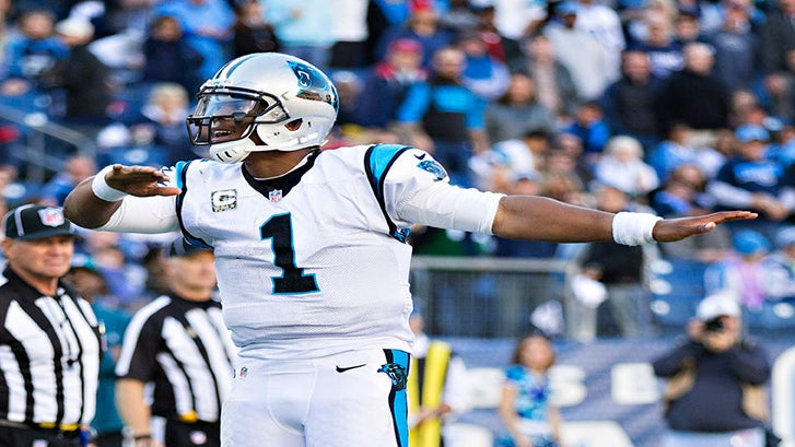 Say It Isn't So! Cam Newton is Retiring the Dab