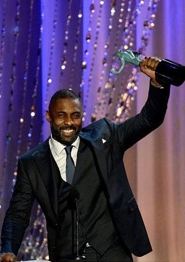 Idris Elba Returns to Netflix in 'Luther'