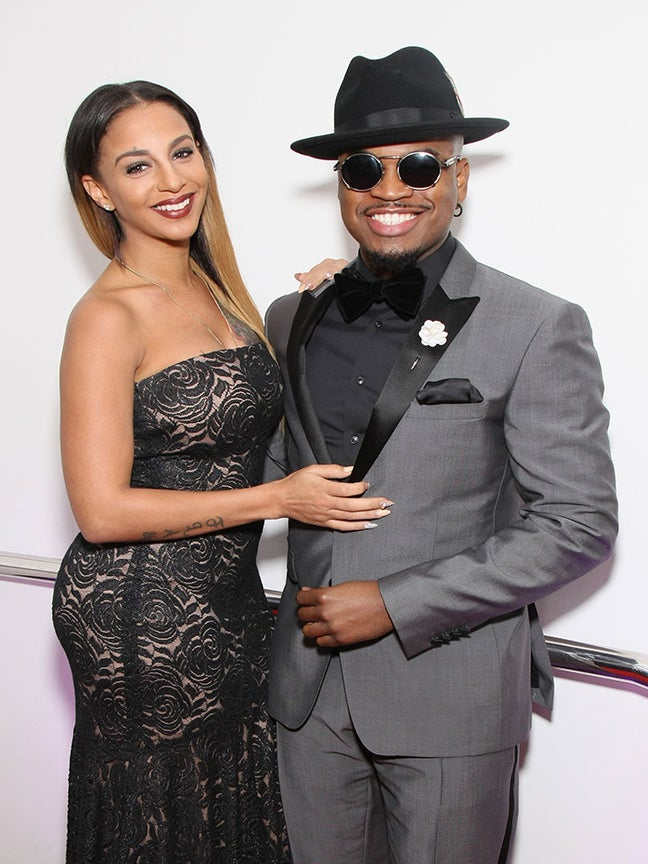 Ne-Yo Proposed to Wife Crystal Renay Not Once but Twice
