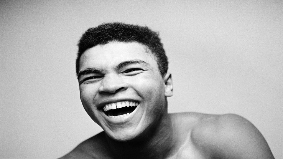 Ali Bomaye! What Muhammad Ali Meant to Me As An African