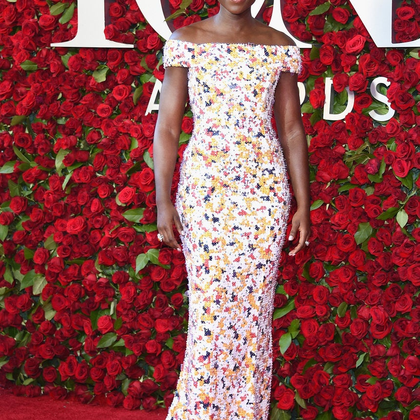 Paula Patton, Kerry Washington, Lupita Nyong'o and More Top Our Best-Dressed List This Week